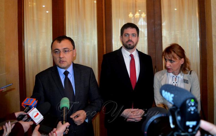 Україна узгодила зУгорщиною шляхи врегулювання «мовного питання»