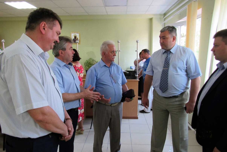 У Надвірній запрацював новий сервісний центр Пенсійного фонду (відеосюжет)