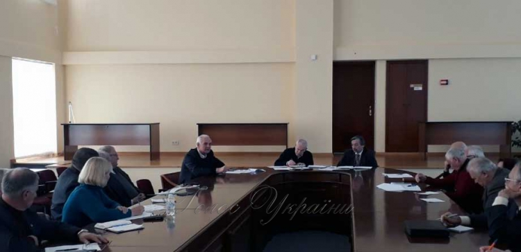 ЧАНДУ створила Чорнобильську координаційну раду