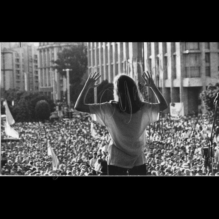 16.07.1991 Річниця проголошення Декларації про суверенітет України