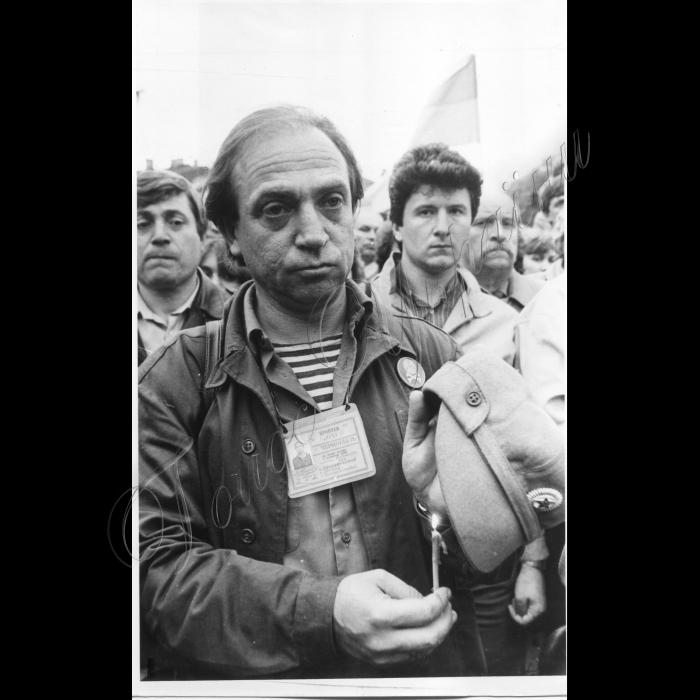 Київ. 26.04.1990 р. Всеукраїнська акія