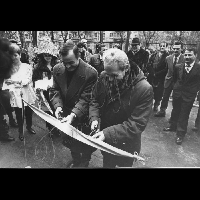 17.11.1995. Україно-кубинський медичний центр