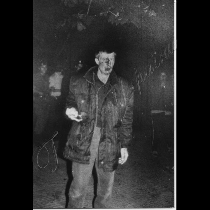 Серпень 1998. Луганськ. Репродукції.