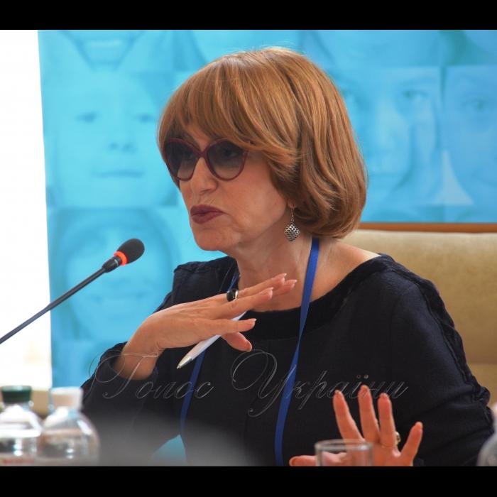 10  жовтня 2018 Міжнародна конференція