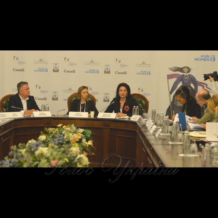 17 жовтня 2018 міжнародний форум
