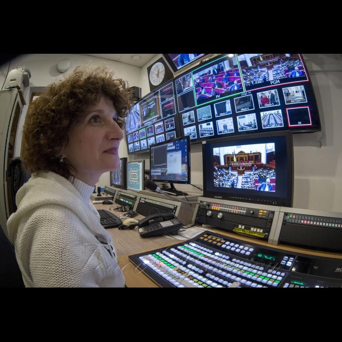 20 листопада 2018 парламентський телеканал «Рада». Режисер Ольга Близнюк.
