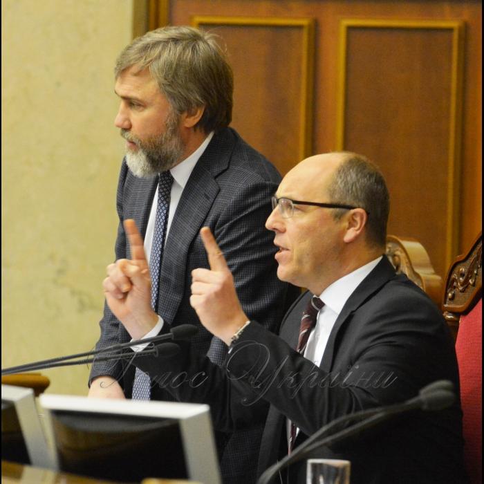 20 грудня 2018 пленарне засідання Верховної Ради України. Денне засідання. Прийнято Закон