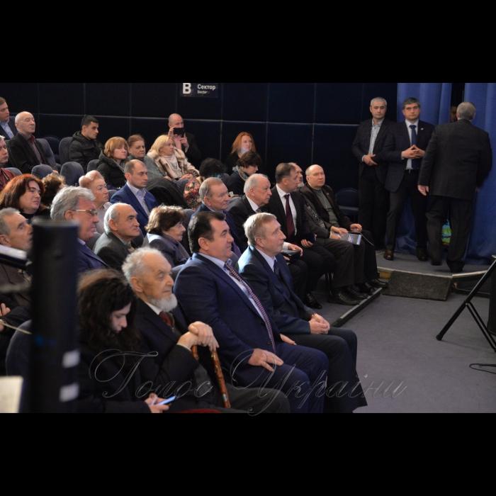 28 січня 2019 вшанування пам'яті першого космонавта України Леоніда Каденюка.