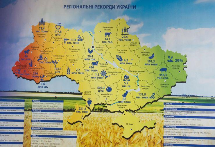 22 березня 2019 Національний університет біоресурсів і природокористування України. Зустріч керівництва економічного факультету з роботодавцями.