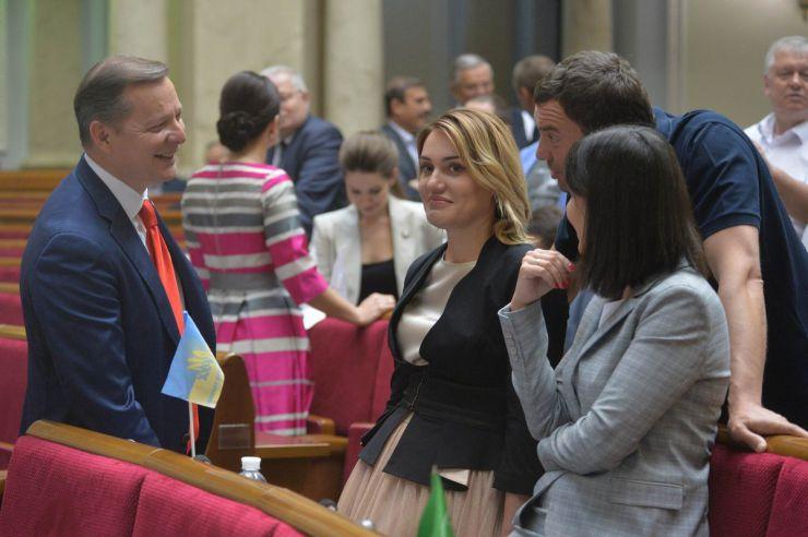 31 травня 2019 пленарне засідання Верховної Ради України. Розпочалася
