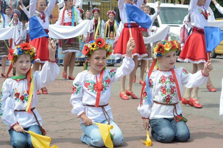 30 травня 2019 Національний університет біоресурсів і природокористування України (НУБіП) відзначив свій 121-й день народження.