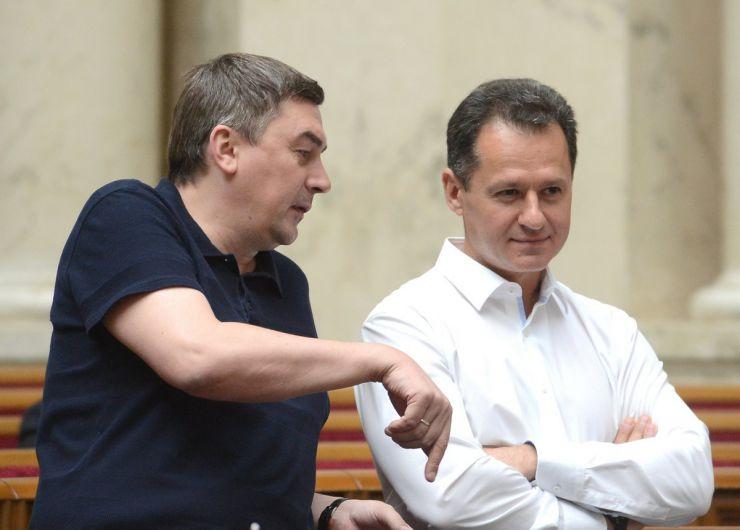 9 липня 2019 пленарне засідання Верховної Ради України.