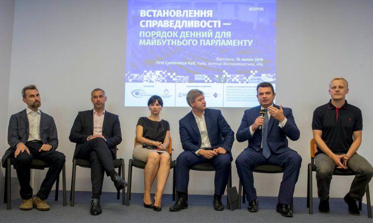 16 липня 2019 Київ- Форум