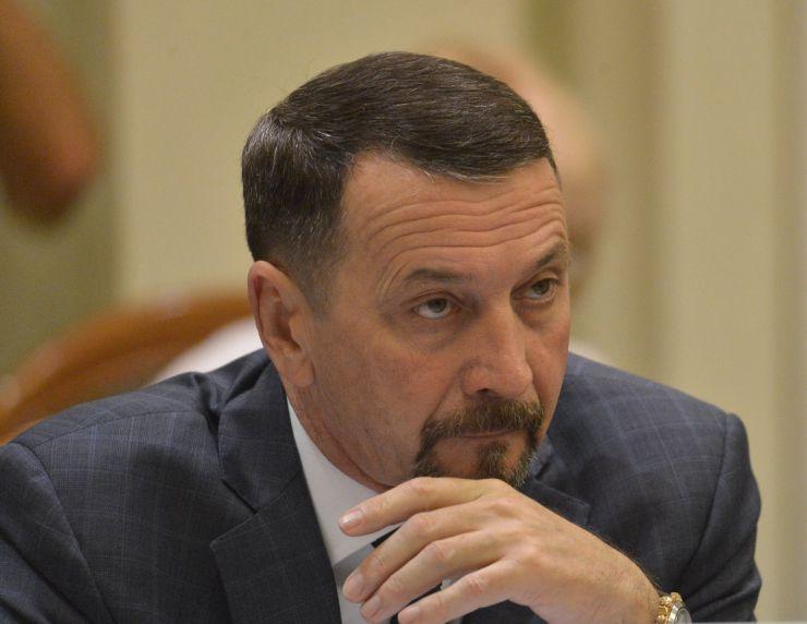 Погоджувальна рада Юрій Кісєль
