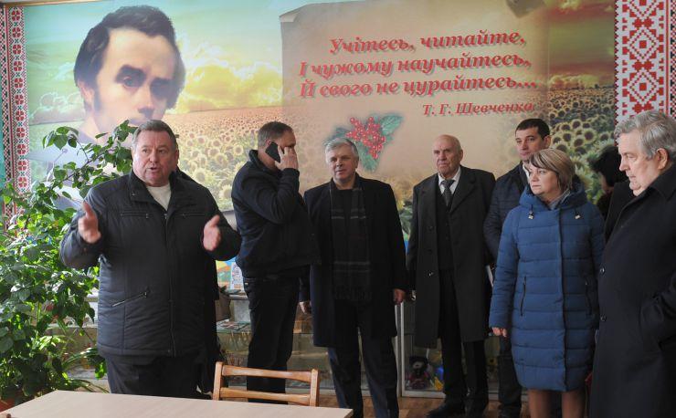 В НУБіП України