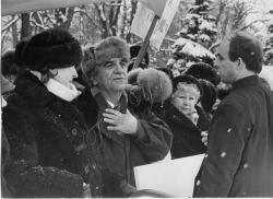 Мітинги. 1996 рік. I-V
