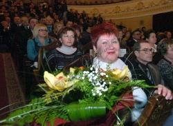 Українська асоціація прокурорів нагородила власного кореспондента газети