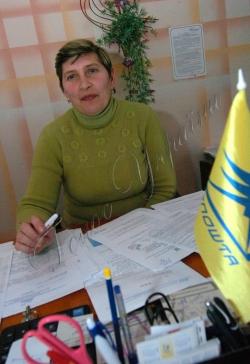 Відділення поштового зв'язку Кельменці в Чернівецькій області обслуговує 29 сіл і хуторів району.