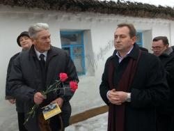 Микола Томенко: Сьогодні громадськість в Україні відзначає 75-ту річницю з дня народження Василя Симоненка.