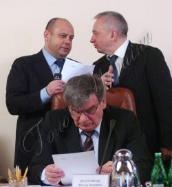 Засідання Кабінету Міністрів України.