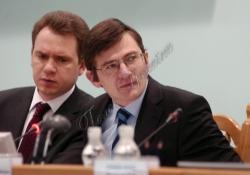 Засідання Центральної виборчої комісії.
