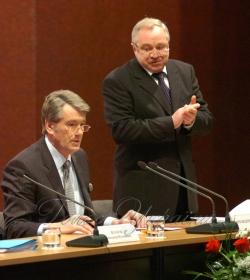 Президент України Віктор Ющенко наголошує на важливості подальшого розвитку споживчої кооперації нашої держави.