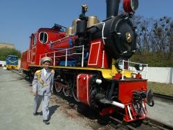 Розпочала літню навчально-виробничу практику та поїзну роботу Київська дитяча залізниця.