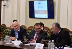 Засідання Комітету ПА ЄВРОНЕСТ з енергетичної безпеки