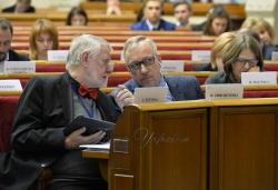 Засідання Комітету ПА ЄВРОНЕСТ  з соціальних питань, освіти, культури та громадянського суспільства