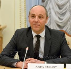 Голова Верховної Ради України Андрій Парубій зустрівся з членами Бюро Парламентської асамблеї ЄВРОНЕСТ.
