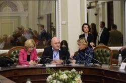 У рамках VI сесії ПА ЄВРОНЕСТ відбувся Жіночий Форум