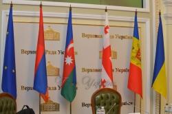 Засідання ПА ЄВРОНЕСТ у ВР. Відбулося засідання Робочої групи ПА ЄВРОНЕСТ з питань Білорусі .