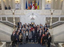 Голова Верховної Ради України Андрій Парубій відкрив пленарне засідання VI сесії ПА ЄВРОНЕСТ