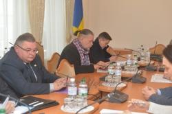 Комітетські слухання на тему: «Реформування військово-промислового комплексу України: проблеми та шляхи вирішення».