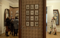 Київ, Історико-меморіальний музей Михайла Грушевського (вулиця Паньківська, 9)