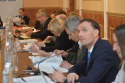 Програма USAID РАДА організовує круглий стіл на тему «Проблема процедури голосування: кворум та статус законів», що відбувається в рамках проведення 10 регламентних дискусій, метою яких є сприяння імплементації парламентської реформи.