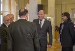 Голова Верховної Ради України Андрій Парубій відкриє чергову постійно діючу експозицію Музею українського парламентаризму.