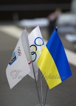 Національний олімпійський комітет (НОК) України.  XI Всеукраїнський конкурс спортивної фотографії 2017 рік.