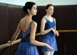 Київське державне хореографічне училище - найстаріший та найвідоміший в Україні й в усьому світі.
