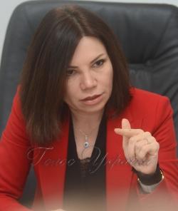 Прийом громадян Головою Комітету Верховної Ради України з питань свободи слова та інформаційної політики Вікторією Сюмар.