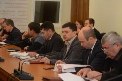 Засідання підкомітету з питань взаємодії з громадянським суспільством Комітету Верховної Ради України з питань запобігання і протидії корупції.