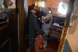 Київ, Прес-тур до Лук'янівського слідчого ізолятору.