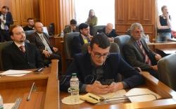 Комітет Верховної Ради України з питань свободи слова та інформаційної політики провів комітетські слухання.