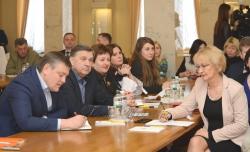 Реформування та оновлення роботи Апарату Верховної Ради України покликане покращити законодавчий процес в Україні, сприятиме його ефективності та прозорості, а також націлене на реалізацію національних інтересів українського суспільства.