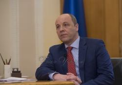Інтерв'ю Голови Верховної Ради України Андрія Парубія телеканалу «РАДА».