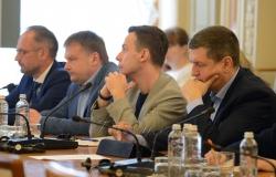 За підтримки Комітету Верховної Ради України з питань прав людини, національних меншин і міжнаціональних відносин та неурядової організації «Ініціатива з управління кризами» відбулася третя Національна платформа «Діалог про мир та безпечну реінтеграцію».