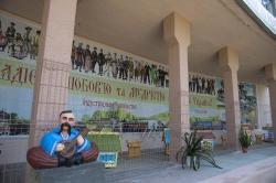 У ВП НУБІП «Немішаївський агротехнічний коледж» широко відзначали День пам'яті та примирення та 73-ю річницю Перемоги з метою гідного вшанування подвигу українського народу.
