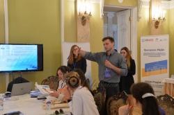 USAID РАДА організували всеукраїнську конференцію «Громадяни та парламент: моделі та інструменти ефективної взаємодії».