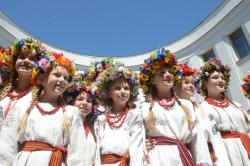 1 червня у Верховній Раді України відбулися заходи з нагоди Міжнародного дня захисту дітей