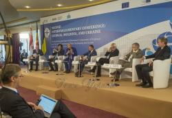 У рамках Другої Міжпарламентської конференції
